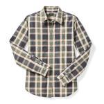 3469108f4 Filson Women's Hyland Shirt - Women's - S - GryIvTrq