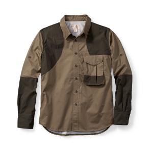 Filson Frontloading Right-Handed Shooting Shirt – Men's – S