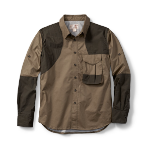 Filson Frontloading Right-Handed Shooting Shirt – Men's – M