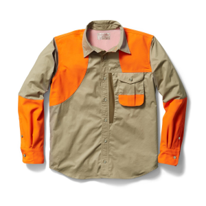 Filson Frontloading Right-Handed Shooting Shirt – Men's – XS