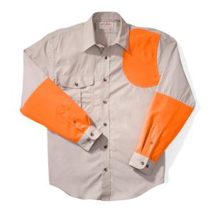 Filson Lightweight Left-Handed Shooting Shirt – Men's – L –