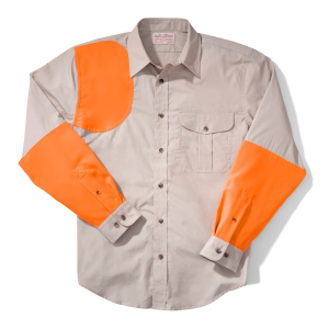 Filson Lightweight Right-Handed Shooting Shirt – Men's – S –
