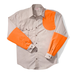 Filson Lightweight Left-Handed Shooting Shirt – Men's – XS –