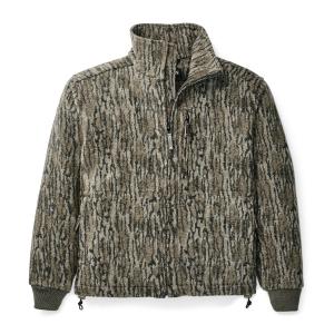 Filson x Mossy OakA(R) Camo Mackinaw Wool Field Jacket – Men's