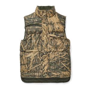 Filson x Mossy OakA(R) Camo Down Cruiser Vest – Men's – M – Shd
