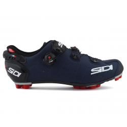 Sidi Drako 2 Mountain Bike Shoes (Matte Blue/Black) (44) - SMS-DK2-MBLB-440