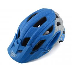 Fly Racing Freestone Ripa Helmet (Matte Blue/Grey) (XS/S) - 73-91941
