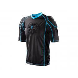 7iDP Flex Suit Body Armor (Black) (XL) - 7405-05-545