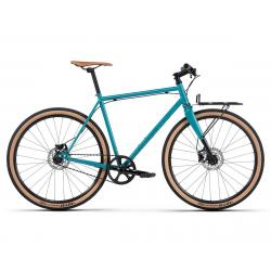 Bombtrack Outlaw Urban Bike (Matte Teal) (650B) (XL) - B01125240420