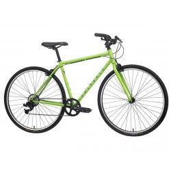 Fairdale 2021 Lookfar 700c Bike (Cowabunga Green) (S) - FDX-257-CWGRN