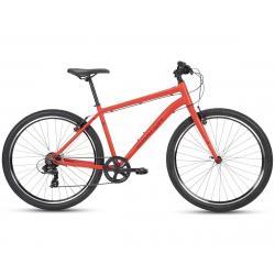 "Batch Bicycles 27.5"" Lifestyle Bike (Matte Fire Red) (L) - B377469"