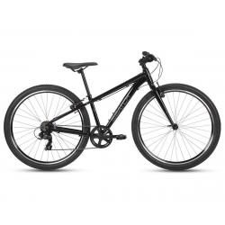 "Batch Bicycles 27.5"" Lifestyle Bike (Gloss Pitch Black) (L) - B397669"