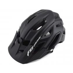 Fly Racing Freestone Mountain Bike Helmet (Matte Black) (XS/S) - 73-91801