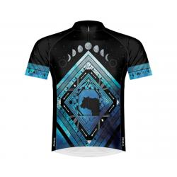 Primal Wear Men's Short Sleeve Jersey (Call Into The Wild) (S) - CITWJ20MS