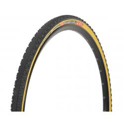 Challenge Chicane Pro Cyclocross Tire (Tan Wall) (700c) (33mm) (Folding) (SuperPoly) - 00710