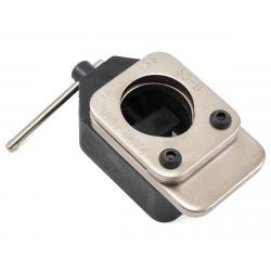 Park Tool SG-8 Threadless Saw Guide (For Carbon Composite Forks) - SG-8