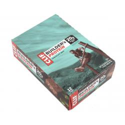 Clif Bar Builder's Bar (Chocolate Mint) (12) (12 2.4oz Packets) - 160044