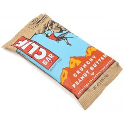 Clif Bar Original (Peanut Butter) (12 2.4oz Packets) - 160008