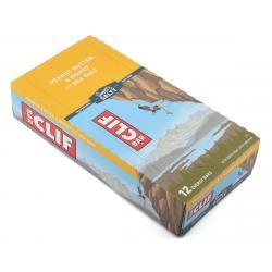 Clif Bar Original (Peanut Butter Honey) (12 2.4oz Packets) - 160029