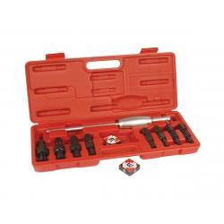 Enduro Universal Blind Hole Bearing Puller Set - BBT-100