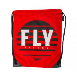 Fly Racing Quick Draw Bag (Red/Black/White) - 28-5216