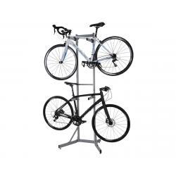 TransIt Bikes Aloft 2 Bike Storage Rack (XR-810) - 40-4474-NON-NON