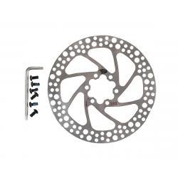 Aztec Disc Brake Rotor (6-Bolt) (1) (180mm) - PB9018