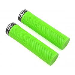 Deity Knuckleduster Locking Grips (Green) (132mm) - 26-KNL-GN