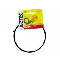 Aztec DuraCote Derailleur Cable (Black) (2000mm) - AC8001