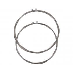 Aztec Stainless Steel Shifter Cables (2) - AC8402