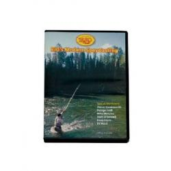 Angler's Book Supply - Rio's Modern Speycasting DVD