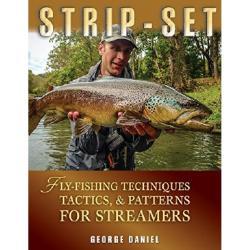 Angler's Book Supply - Strip-Set: Fly Fishing Techniq