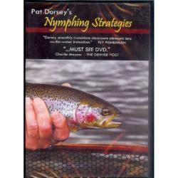 Angler's Book Supply - Pat Dorsey's Nymphing Strategi