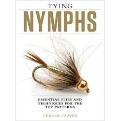 Angler's Book Supply - Tying Nymphs Essential Flies/T