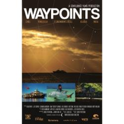 Angler's Book Supply - Waypoints: A Confluence Films