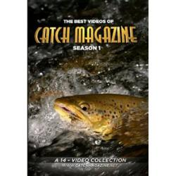 Angler's Book Supply - Catch Magazine: Best of Season