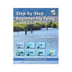 Angler's Book Supply - Step-By-Step Beginner Fly Tyin