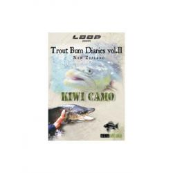 Angler's Book Supply - Trout Bum Diaries Vol. II New