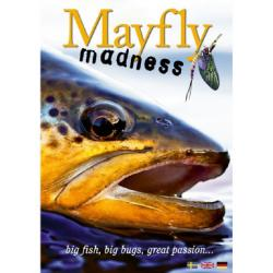 Angler's Book Supply - Mayfly Madness DVD
