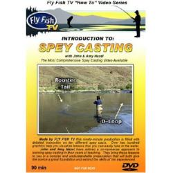 Angler's Book Supply - Introduction To Spey Casting D