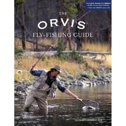 Angler's Book Supply - Orvis Fly Fishing Guide