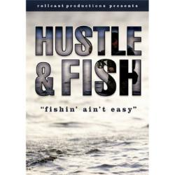 Angler's Book Supply - Hustle & Fish: Fishin Aint Eas
