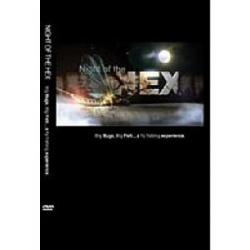 Angler's Book Supply - The Night of the Hex DVD