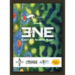 Angler's Book Supply - East by North East DVD