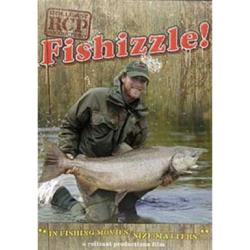 Angler's Book Supply - Fishizzle! DVD
