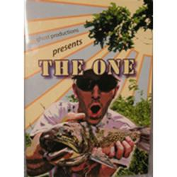 Angler's Book Supply - The One DVD