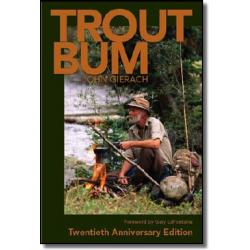 Angler's Book Supply - Trout Bum Paperback