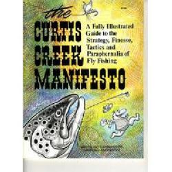 Angler's Book Supply - Curtis Creek Manifesto