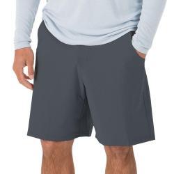 Free Fly Apparel Hybrid Shorts - Men's - Blue Dusk - 32