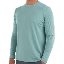 Free Fly Apparel Bamboo Midweight Long Sleeve - Men's